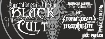 Black Cult