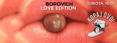 Borovich